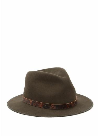 Stetson Şapka Yeşil